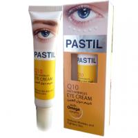 کرم دور چشم Q10 پاستیل