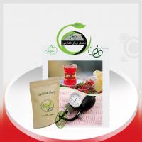 دمنوش درمانی فشار خون ارگانیک ( افسا )