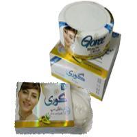 کرم و صابون ضدلک و روشن کننده گوری