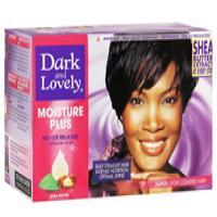 صاف کننده کراتینه دارک اند لاولی Dark & Lovely