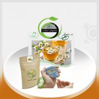 دمنوش درمانی دیابت ارگانیگ ( افسا )