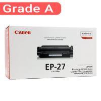 Canon EP-27 LaserJet Toner Cartridge