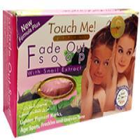 صابون ضد لک حلزون تاچ می
