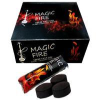 زغال جادویی مجیک فایر magic fire