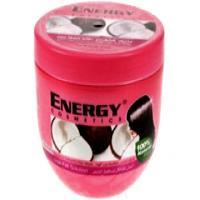 ماسک موی نارگیل Energy