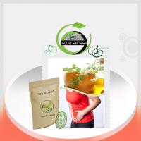 دمنوش گیاهی کاهش درد پریود ارگانیک ( افسا )