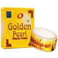 کرم گلدن پرل Golden Pearl