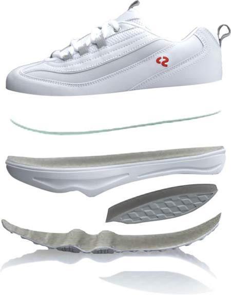 کفش لاغری پرفکت استپس Perfect Steps