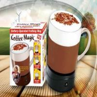 لیوان قهوه ساز کافی مجیک - COFFEE MAGIC