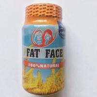 قرص چاقی صورت فت فیس