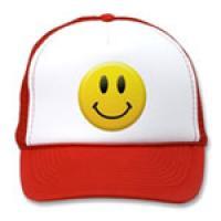 چاپ روی کلاه