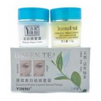 کرم چای سبز