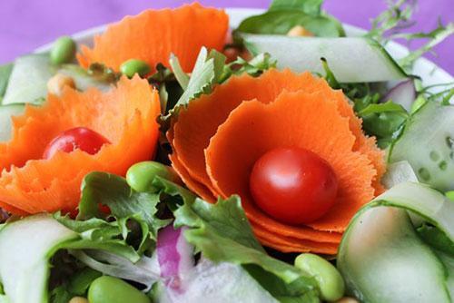 تراش هویج