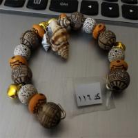دستبند صدفی 116