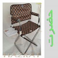 صندلی راحتی تاشو ساحلی حضرت