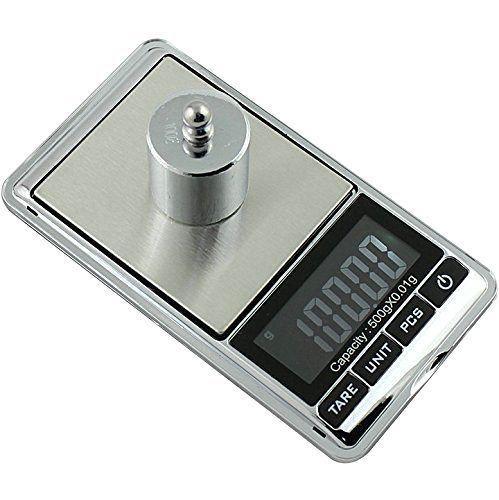 ترازوی دیجیتالی گرمی Digital scale