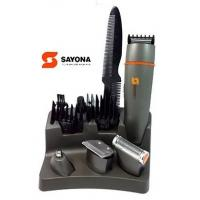 ست اصلاح 6 کاره سایونا SAYONA SY-9017