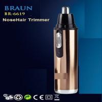 موزن بینی و گوش براون BRAUN-6619