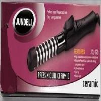 دستگاه فر موی جاندلی JUNDELI-JDL-095