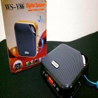 اسپیکر بلوتوث  WS-Y86