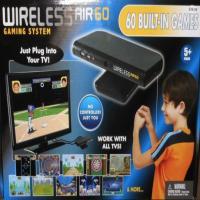 گیم وایرلس WIRELESS AIR60