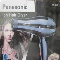 سشوار پاناسونیک 3000 وات Panasonic PA-3322