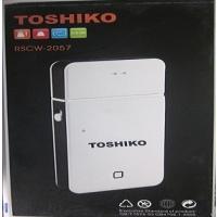 ریش تراش مسافرتی گوشی TOSHIKO-2057