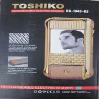 ریش تراش مسافرتی طرح گوشی TOSHIKO1949
