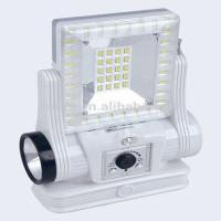 چراغ  نور افکن خورشیدی yajia YJ 5855