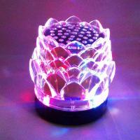 اسپیکر بلوتوث Mini Lantern-S84