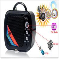 اسپیکر رادیو WS-575