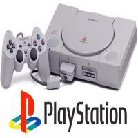کنسول پلی استیشن 1 اصل ژاپن Playstation