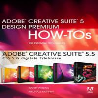 آموزش فارسی Adobe Creative Suite CS5