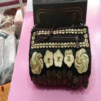 خرید اینترنتی کیف اسپرت  دست دوز زنانه