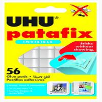 خرید اینترنتی چسب خمیری دو طرفه نامرئی ( patafix invisible )