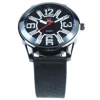 ساعت مچی مردانه مشکی xfeng