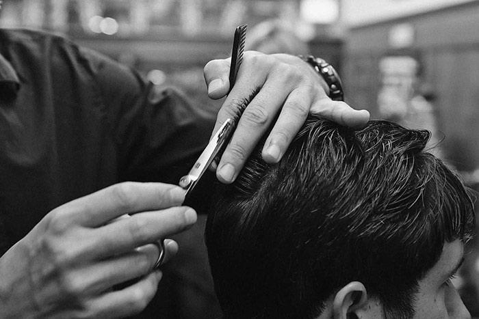 بانک اطلاعات آرایشگاه های مردانه کشور