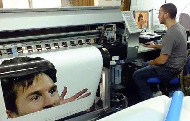 بانک اطلاعات خدمات چاپ و تکثیر کشور