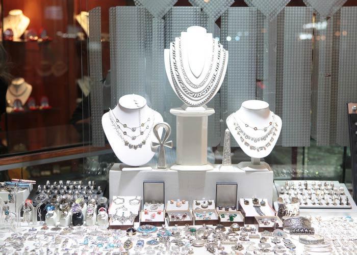بانک اطلاعات فروشندگان طلا و جواهرات