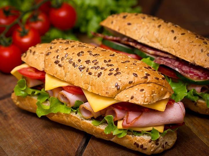 بانک اطلاعات ساندویچی و پیتزا فروشی های کشور