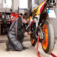 بانک اطلاعات تعمیرکاران موتورسیکلت