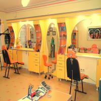 بانک اطلاعات آرایشگاه های زنانه