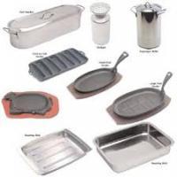 بانک اطلاعات فروشندگان ظروف و لوازم آشپزخانه کشور