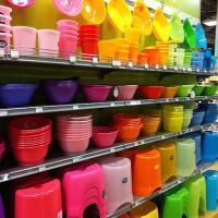 بانک اطلاعات عمده فروشان و خرده فروشان پلاستیک کشور