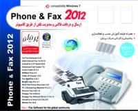 Phone & Fax 2012