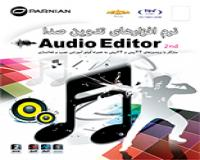 Audio Editor 2nd