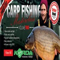 مجموعه  ماهیگیری 2 KORDA MASTERCLASS