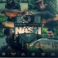 مجموعه ماهیگیری nash 2016
