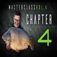 مجموعه  ماهیگیری 4 KORDA MASTERCLASS
