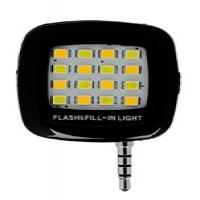 Selfie Flash LED
